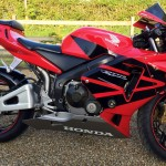 CBR600 RR,Motorcycle,